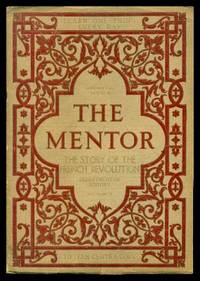 image of THE MENTOR - THE STORY OF THE FRENCH REVOLUTION - November 2 1914 - Serial Number 70 - Volume 2, number 18