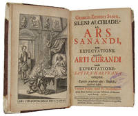 SILENI ALCIBIADIS.* I.E. ARS SANANDI, CUM EXPECTATIONE. OPPOSITA ARS CURANDI NUDA EXPECTATIONE: SATYRA HARVEANA CASTIGATAE. CUPIDUS PRUDENTI USUI: STUPIDIS RUDENTI LUSUI. . .
