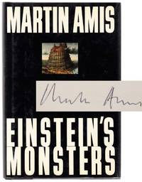 Einstein's Monsters (Signed First Edition)