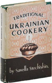 Traditional Ukranian Cookery