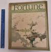 View Image 1 of 3 for Fortune Magazine, August 1931, Volume IV, Number 2 Inventory #176644