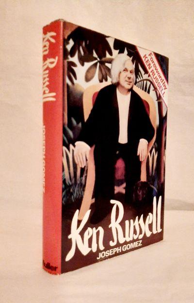 Ken Russell. The Adaptor as Creator.