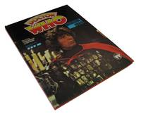 The Dr Who Annual 1980