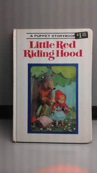 image of Little Red Riding Hood