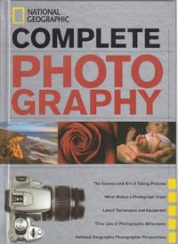 image of National Geographic Complete Photography
