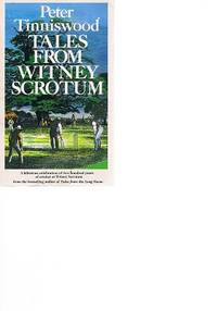 image of Tales From Witney Scrotum
