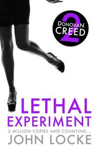 image of Lethal Experiment (Donovan Creed - No 2)
