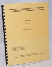 Banyan [Proof copy] poems