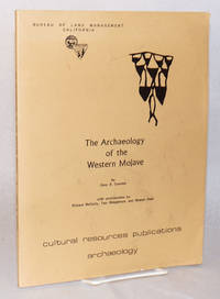 The archeology of the Western Mojave