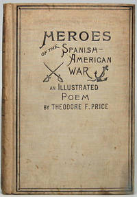 image of Heroes of the Spanish-American War and Lyre and Sword of Spain: Two Epic Poems