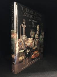 image of The Collector's Encyclopedia; Victoriana to Art Deco