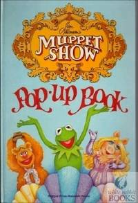 Jim Henson's Muppet Show Pop-Up Book