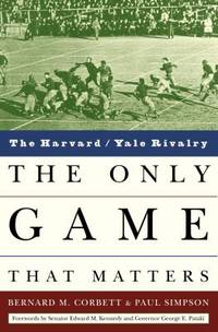 The Only Game That Matters : The Harvard/Yale Rivalry