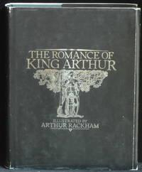 The Romance Of King Arthur