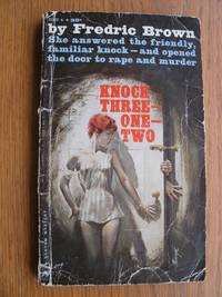 Knock Three - One - Two aka Night of the Psycho # A2135