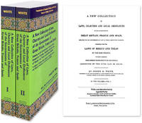 A New Collection of Laws, Charters and Local Ordinances of the..