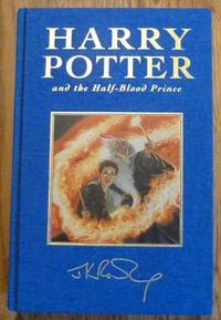 image of Harry Potter and the Half-Blood Prince (Harry Potter 6) (Special Edition)