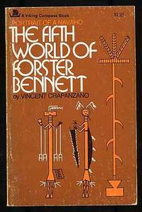 The Fifth World of Forster Bennett: Portrait of A Navaho