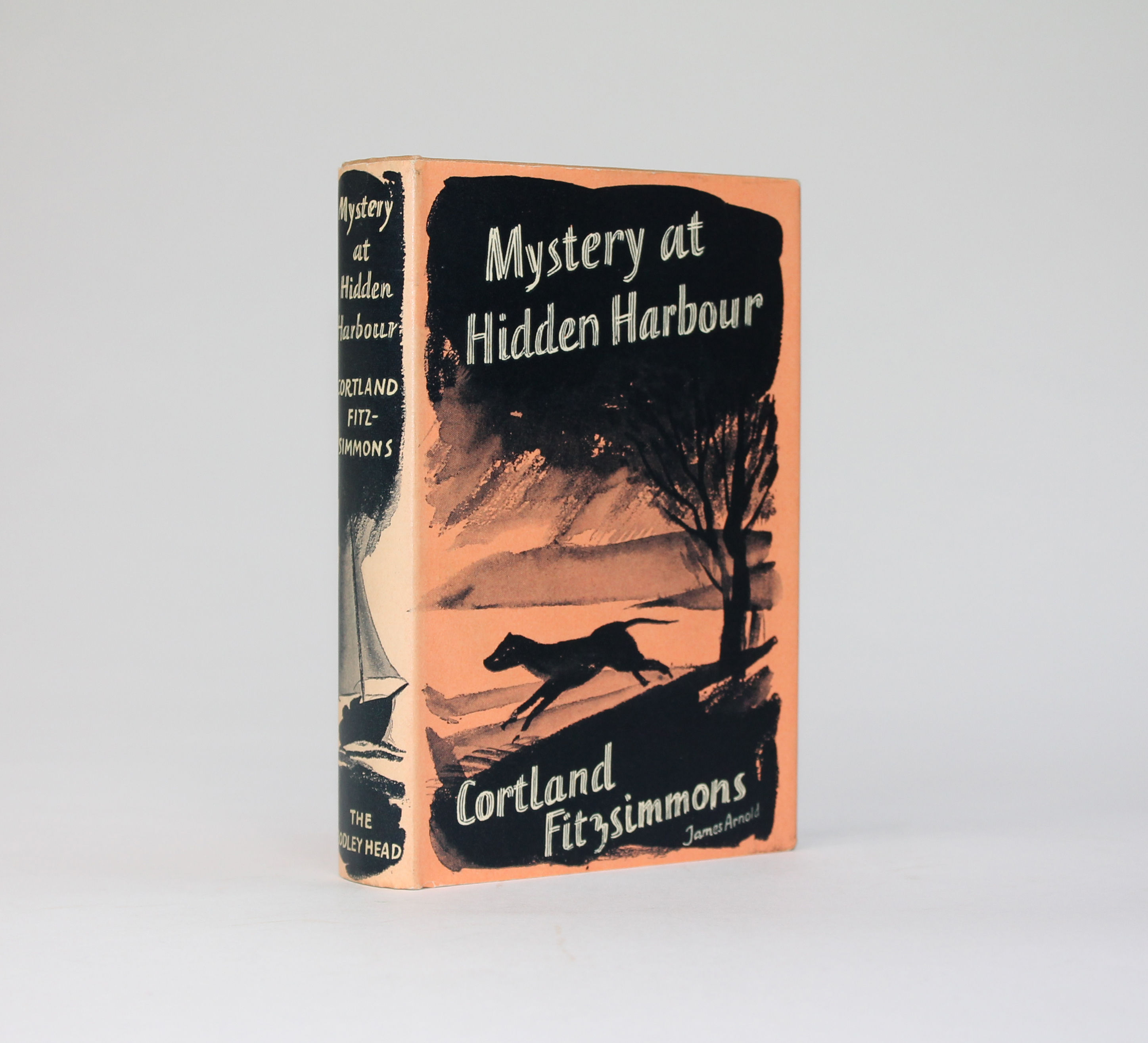 the hidden harbor mystery pdf