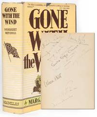 image of Gone with the Wind (Cast Signed)
