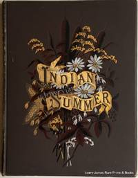 Indian Summer: Autumn Poems and Sketches.