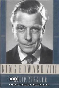 image of King Edward VIII, A Biography