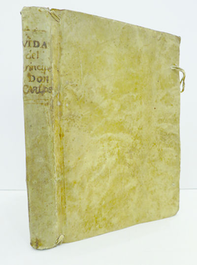 , 1750. Vellum soiled and somewhat worn; lacking ties; a good copy.. 4to, 21.5 x 16 cm, contemporary...