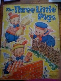 The Three Little Pigs #3434