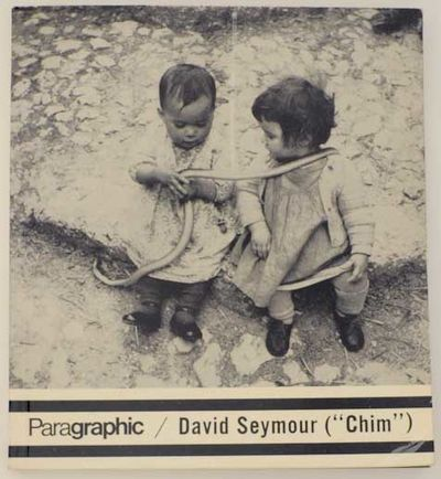 New York: Paragraphic Books, 1966. First edition. Small softcover. A paperback original. Introductio...