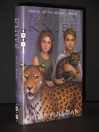 The Subtle Knife: His Dark Materials Book Two