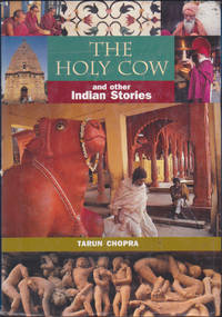 The Holy Cow and Other India Stories