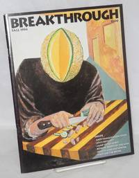 image of Breakthrough; political journal of PFOC. Vol. 18, no. 2, Fall 1994
