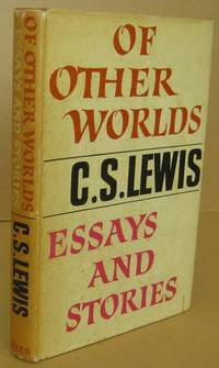 image of Of Other Worlds Essays and Stories