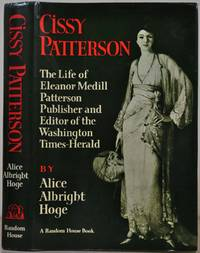 CISSY PATTERSON. Signed by Alice Albright Hoge.