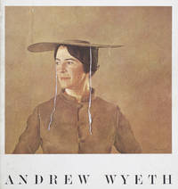 Andrew Wyeth: Temperas, Watercolors, Dry Brush, Drawings, 1938 into 1966 by  Andrew Wyeth - Signed First Edition - 1966 - from James Cummins Bookseller (SKU: 244147)