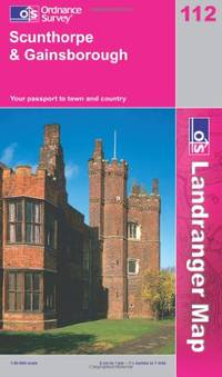 Scunthorpe and Gainsborough (OS Landranger Map Series) by Ordnance Survey - Paperback - from World of Books Ltd and Biblio.com
