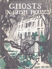 image of GHOSTS IN IRISH HOUSES