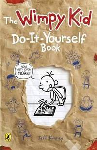 image of Do-It-Yourself Book