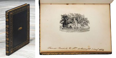 An Album of Bewick Vignettes or...