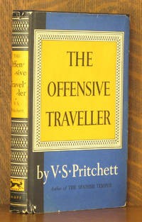 THE OFFENSIVE TRAVELLER