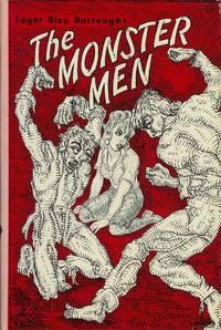 image of THE MONSTER MEN.