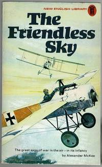 image of The Friendless Sky