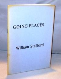 image of Going Places: Poems.