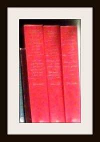 COINS OF THE ROMAN REPUBLIC IN THE BRITISH MUSEUM  (Three Volumes Set)