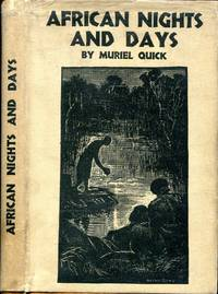 image of African Nights and Days