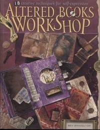 image of Altered Books Workshop
