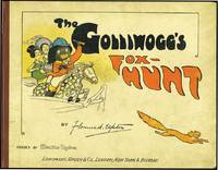 GOLLIWOGG'S FOX-HUNT