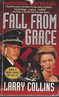 Fall from Grace: Tie-In by  Larry Collins - Paperback - 1994-05-01 - from Vada's Book Store (SKU: 1512040007)