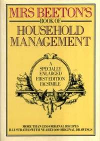 Mrs.Beeton\'s Book of Household Management