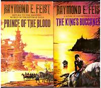 image of PRINCE OF THE BLOOD , THE KING'S BUCCANEER  2 VOLS